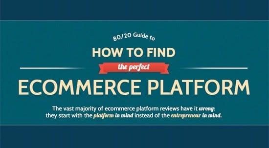 The Perfect eCommerce Platform