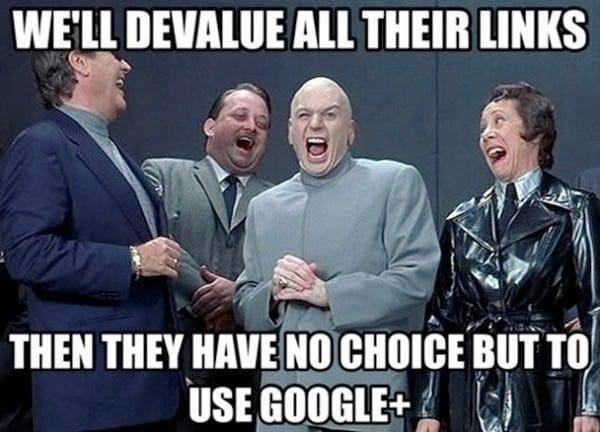 Devalue Links