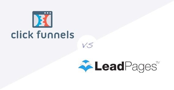 leadpages vs clickfunnels which works the best?