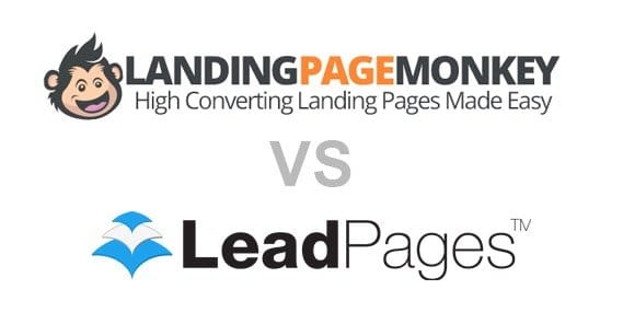 Versus Leadpages