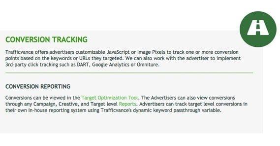 Trafficvance Analytics