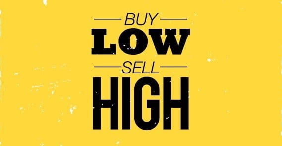 Traffic Arbitrage Buy Low Sell High
