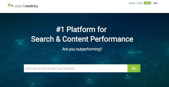 Searchmetrics