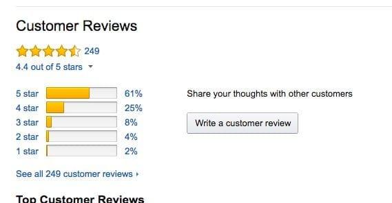 Book Reviews Image