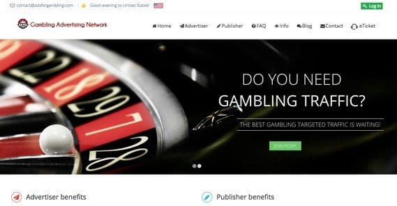 Gambling ads search engine free hockey gambling