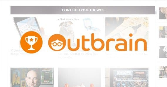 Outbrain Winner
