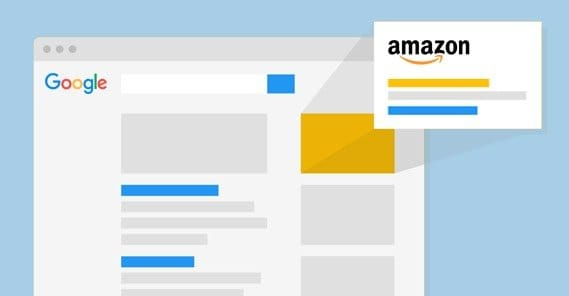 Amazon Affiliate Links on Adwords