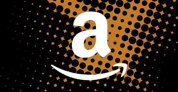 Amazon Logo Affiliate