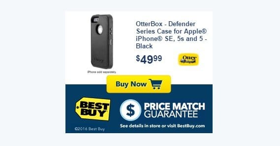 Best Buy Ad 2