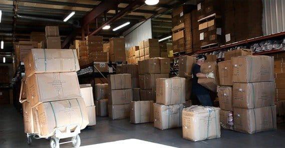 China Wholesaler
