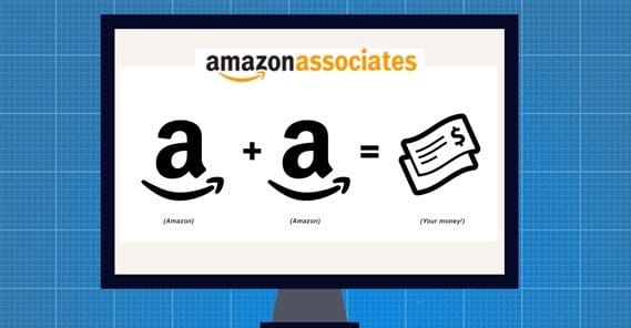 Amazon Associates Multiple Accounts