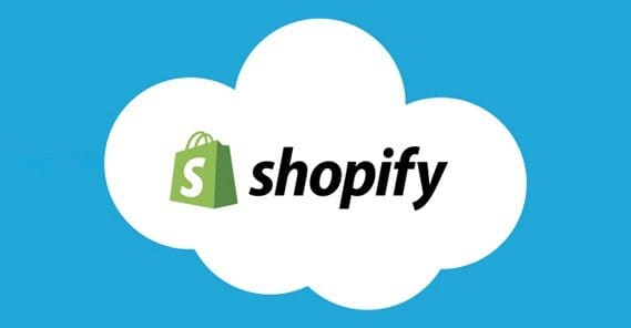 how to get traffic shopify