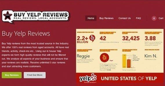 buy reviews on yelp Find great deals on ebay for yelp reviews and google reviews shop with confidence.