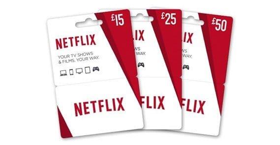 Example Survey Prize Netflix