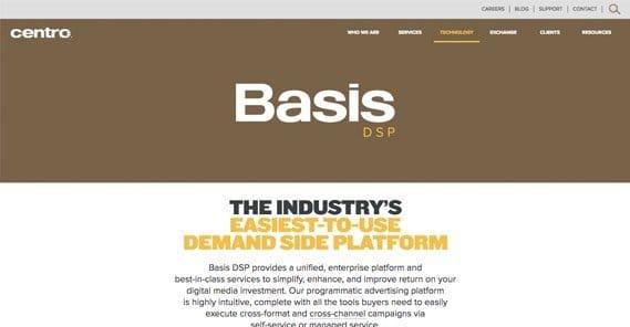 Centro Basis