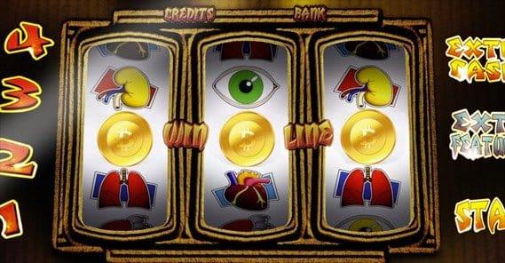 Gambling Site Not Allowed