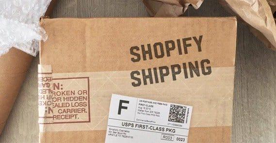 Shopify Shipment Tracking