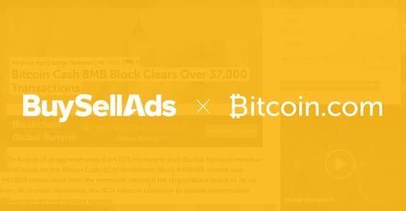 BSA and Bitcoin