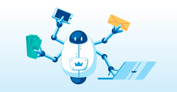 Converting an Email List