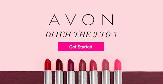 Avon Affiliate Image