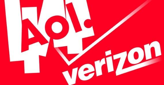 Verizon Bought AOL
