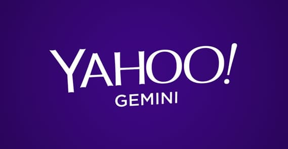 Yahoo Gemini