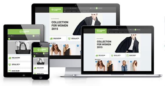 Shopify Mobile Theme