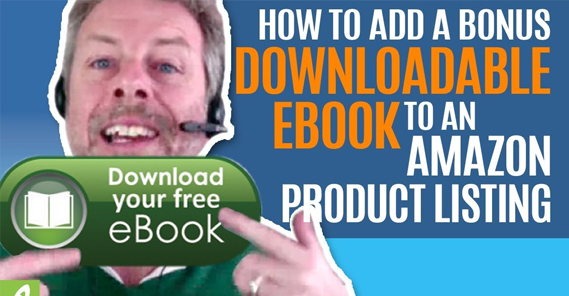 Adding an eBook to a Product