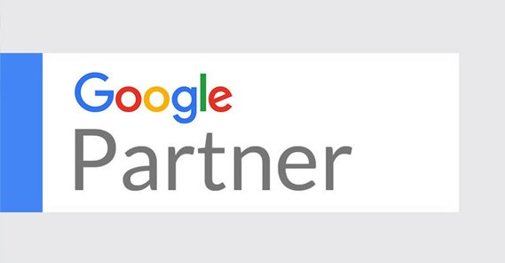 Google Partner Badge