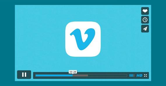 Vimeo Promotion