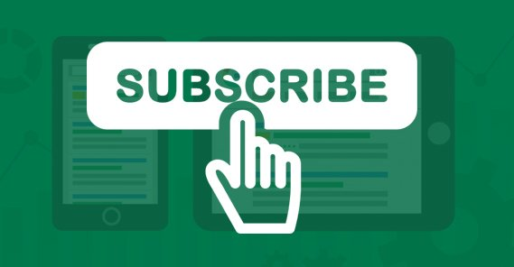 PPC for Subscription Sites